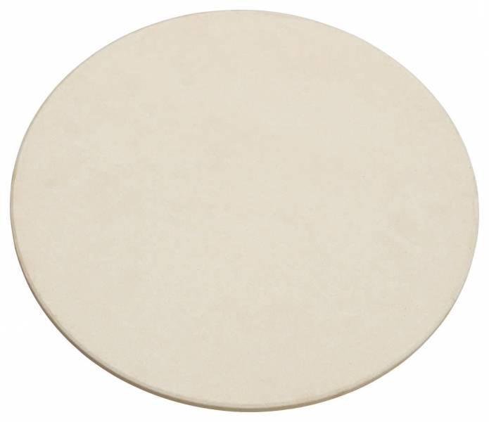 Pizzastein Ø ca. 23 cm für Black J'Egg S