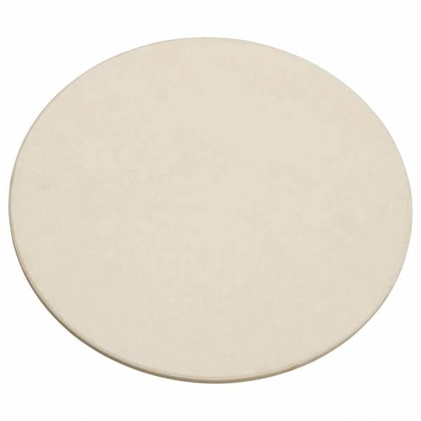 Pizzastein rund Ø ca. 38 cm