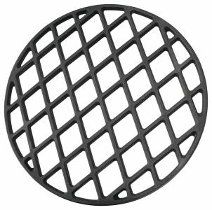 Grill Muster aus Guss, Ø ca. 31 cm für Black J'Egg S/XL