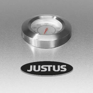 JUSTUS Gasgrill Ares 4 S